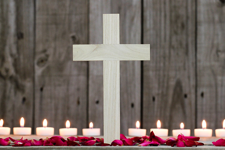Advent Activities For Kids - Candlelight Service