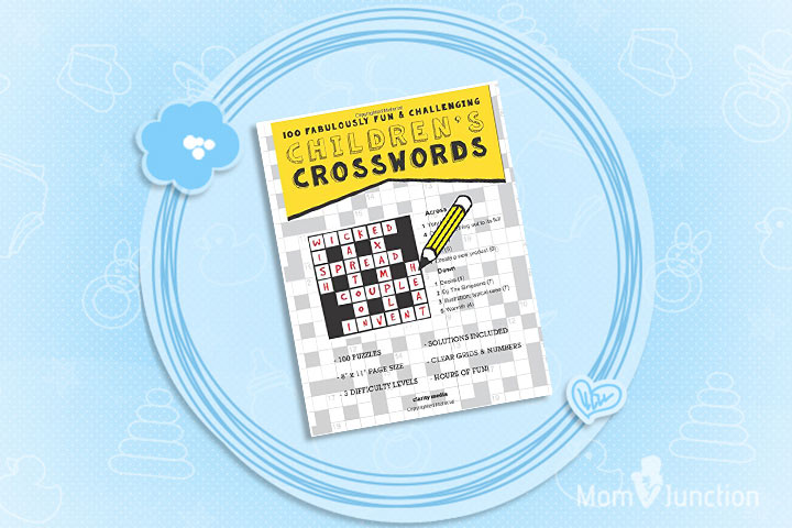 Children's Crosswords