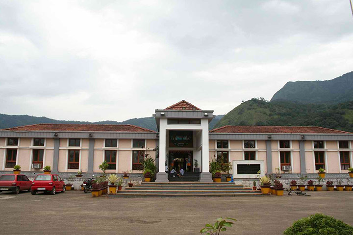 Chinmaya International Residential School, Coimbatore, Tamil Nadu