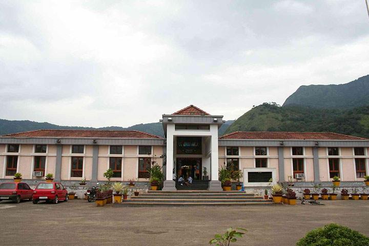Chinmaya International Residential School, Coimbatore, Tamil Nadu