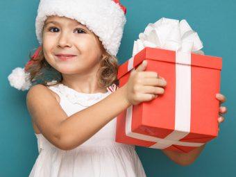 Top 20 Christmas Gifts For Your Toddlers