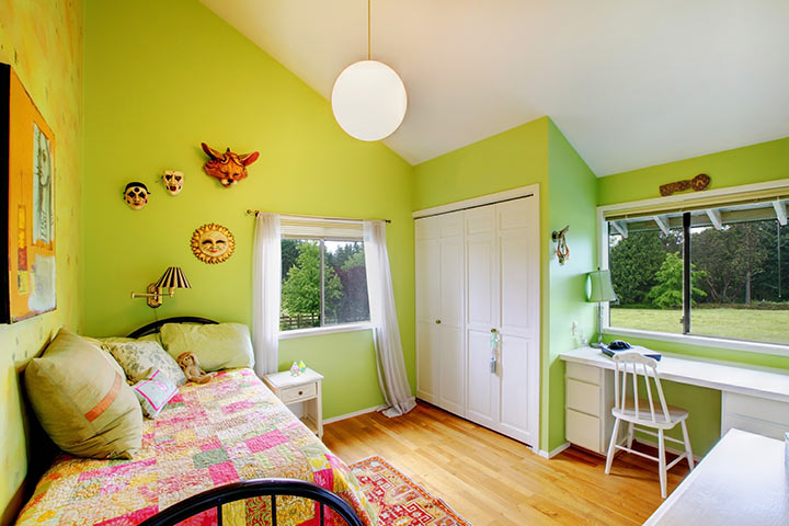 Top 16 Creative & Affordable Kids\' Room Decorating Ideas