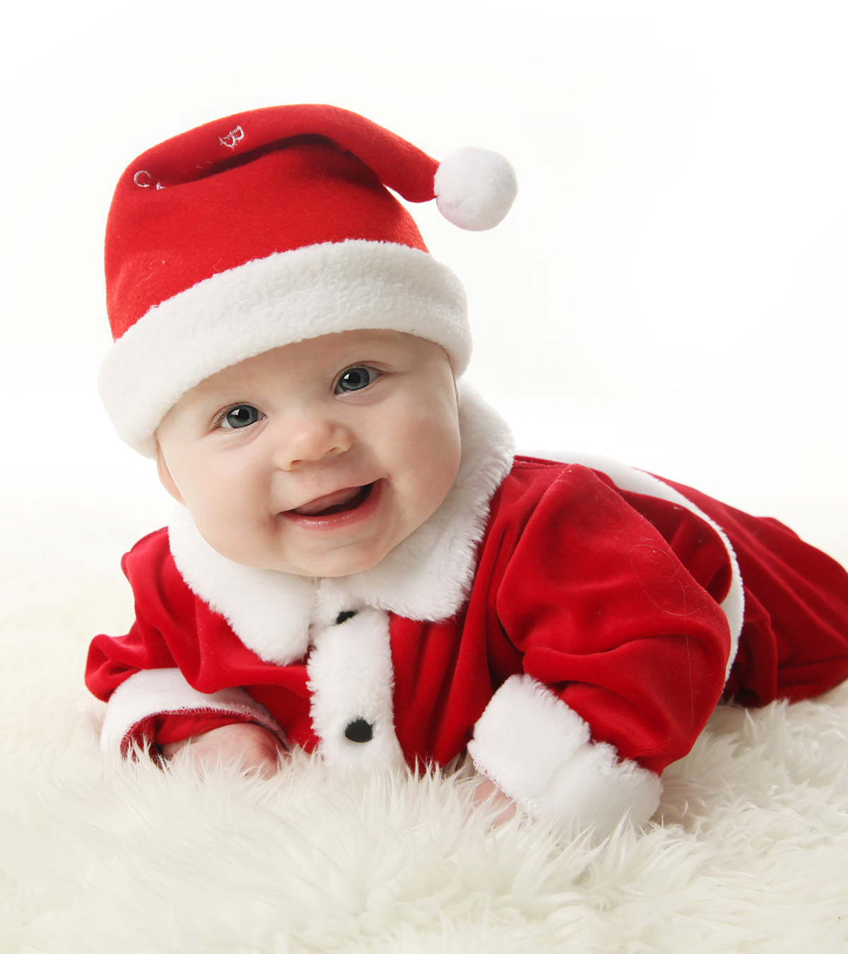 5 Cute Christmas Outfits For Babies