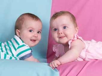 7 Differences Between Male And Female Babies