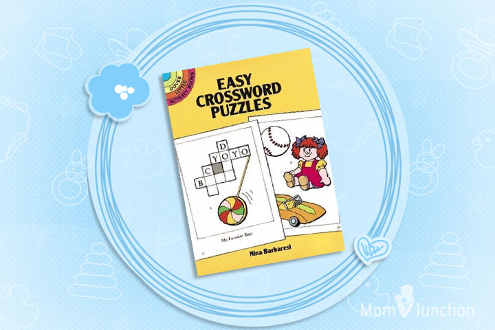 Easy Crossword Puzzles