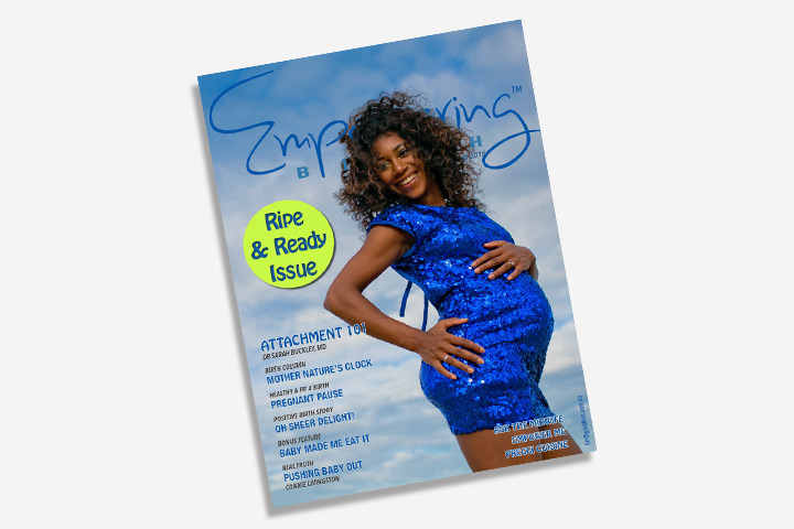 Empowering Birth Magazine