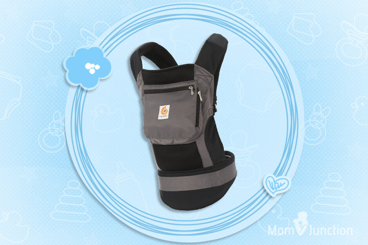 Best Baby Carriers - Ergobaby Performance Collection Carrier