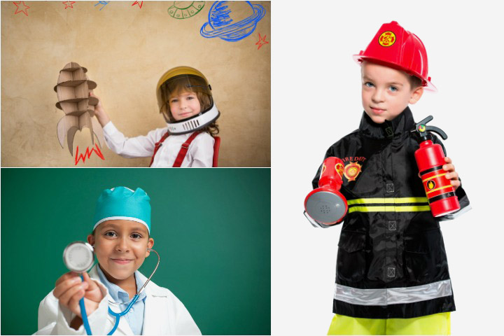 101 cute fancy dress theme ideas for kids fancy dress costumes professions solutioingenieria Image collections