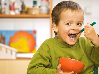 19 Best Fiber Rich Foods For Your Kids