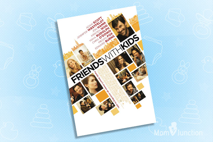 Pregnancy Movies - Friends With Kids