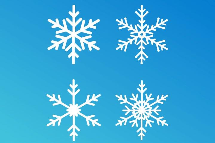 Frozen Snowflakes On Balloons Momjunction