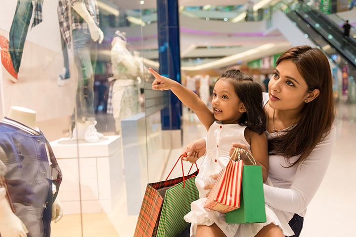 Grand Mall Gurgaon Shops And Address With Photos