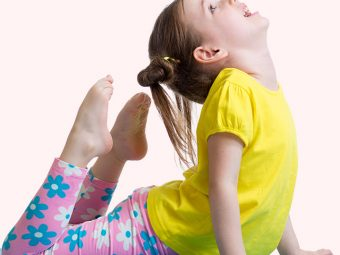 Gymnastics For Kids - Benefits, Games And Activities