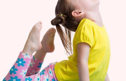 Gymnastics For Kids - Benefits, Games And Activities