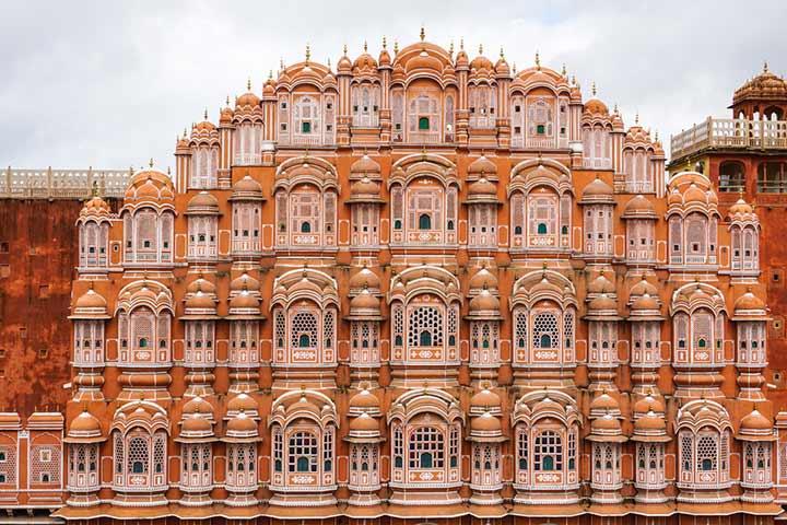 hotel ethnic residency jaipur