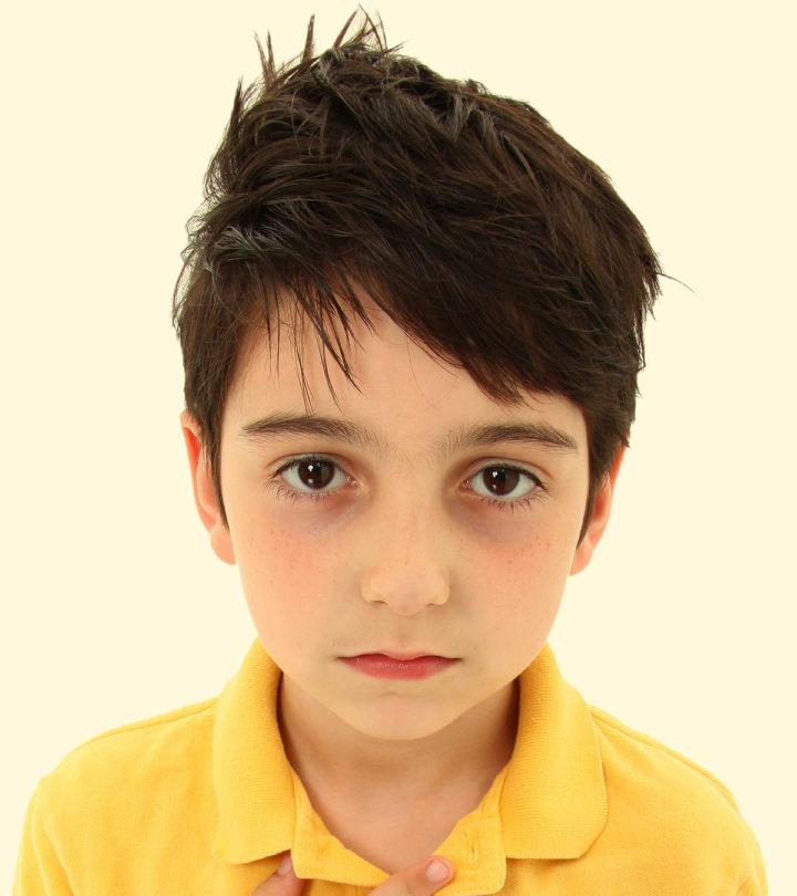 Sark Circles Under Eyes Children Images