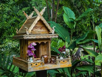 How To Make A Fairy House With Your Kids?