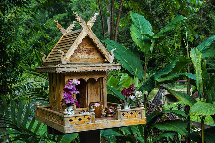 Fairy House For Kids