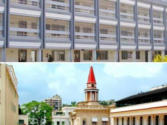 Top 10 ICSE Schools In Kolkata City