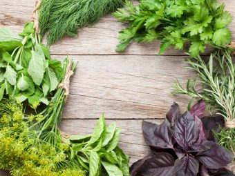 Is It Safe To Take Herbs While Breastfeeding To Boost Supply?