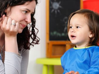 Is Your Child Under 5? He Can Pick These Many Languages (You Will Be Surprised)