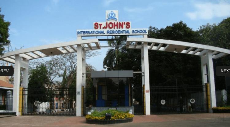 Johns International Residential School