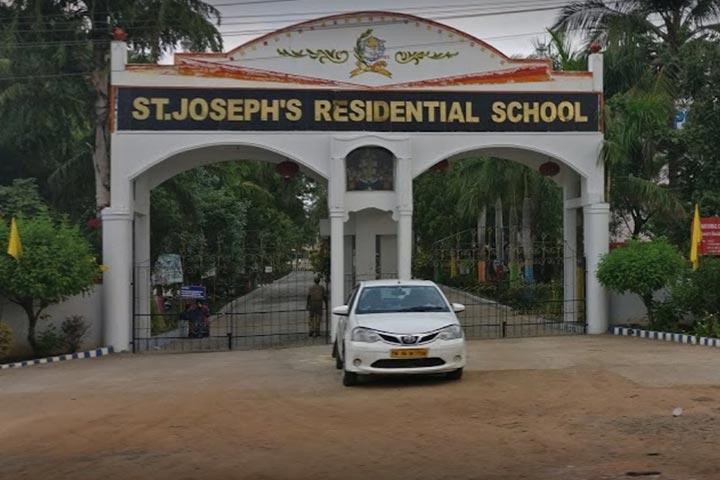 Josephs Residential School