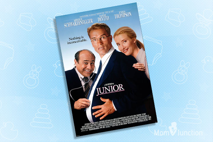 Pregnancy Movies - Junior