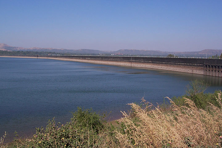 Khadakwasla Lake In Pune With Pictures