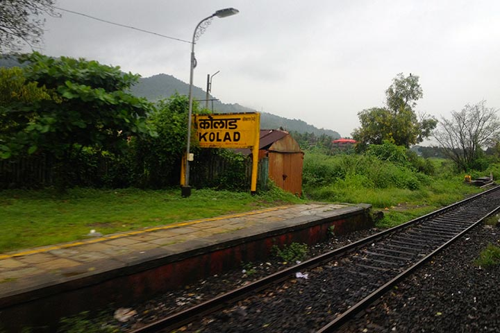 Kolad Pictures - Things TO Do in Pune