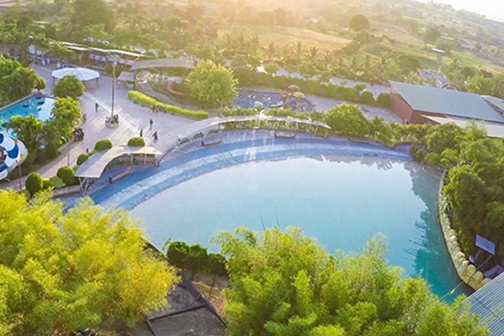 Krushnai Water Park In Pune With Pictures