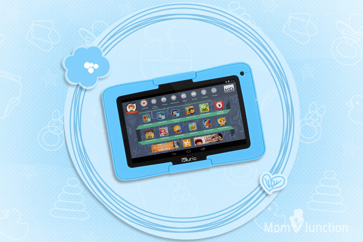 Learning Tablets For Kids - Kurio Xtreme