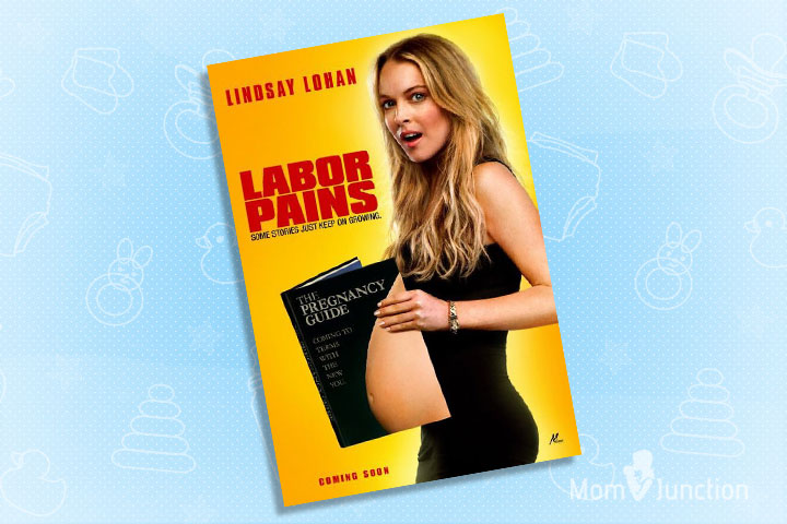 Pregnancy Movies - Labor Pains