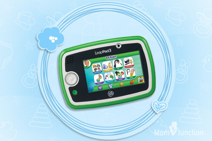 Learning Tablets For Kids - LeapPad3 Learning Tablet