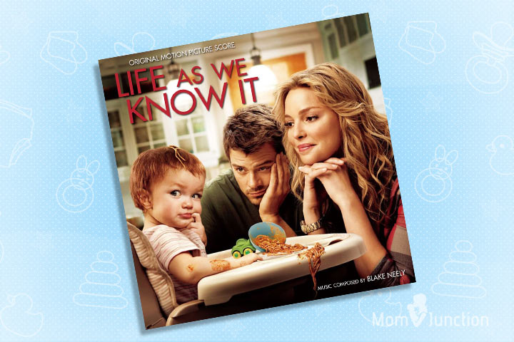 Pregnancy Movies - Life As We Know It