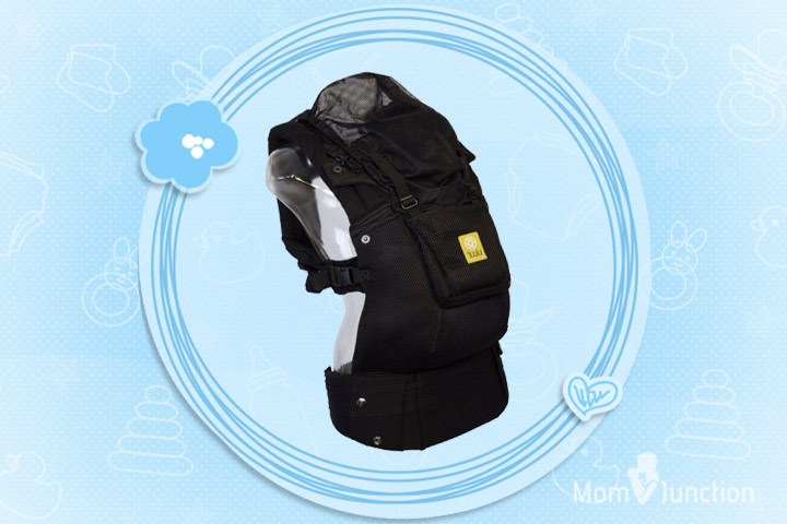Best Baby Carriers - Lillebaby COMPLETE All Seasons