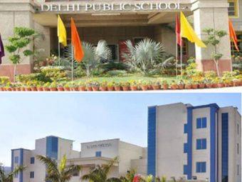 List Of 25 Best Schools In Greater Noida