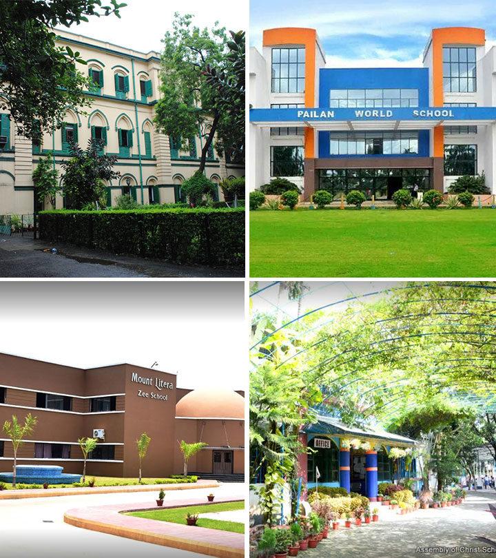 List Of 7 Best Boarding Schools in Kolkata1