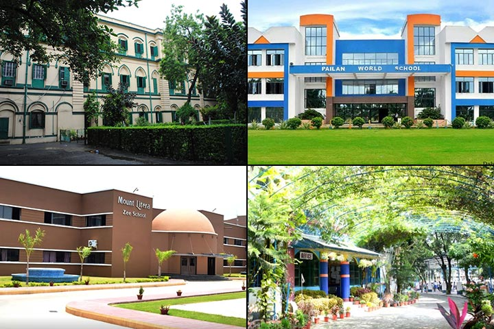 List Of 7 Best Boarding Schools in Kolkata