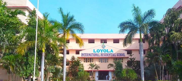 Loyola International Residential and Day School