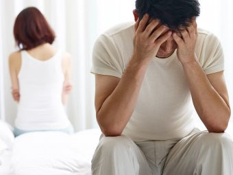 Male Infertility: Causes, Symptoms And Treatment