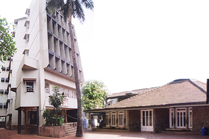 Maneckji Cooper Education Trust School