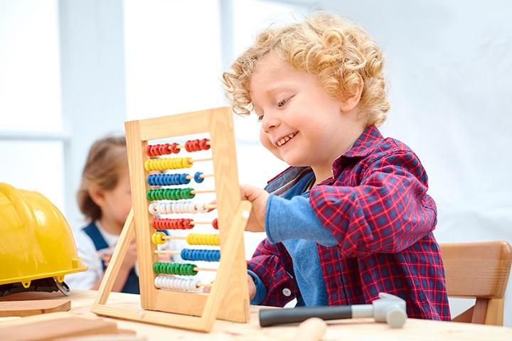 Math Games And Activities For Kindergarten