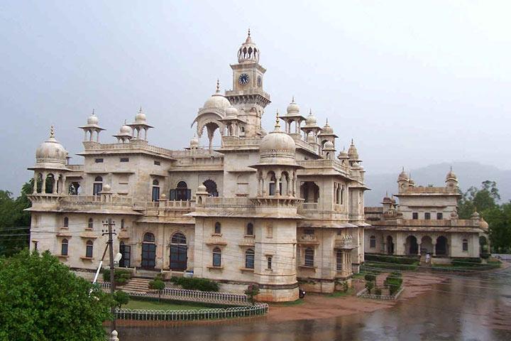 Mayo College, Ajmer, Rajasthan