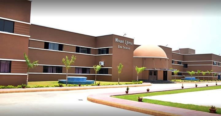 Mount Litera Zee School, Howrah