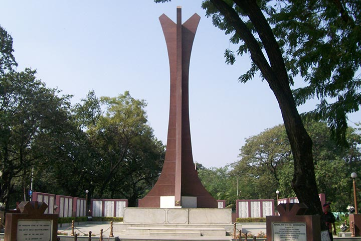 National War Museum Picture - Museums In Pune