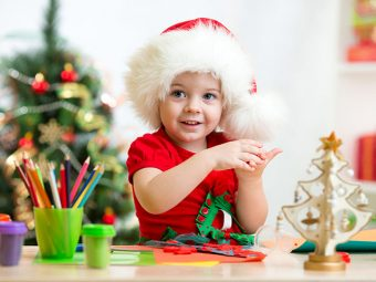 Top 124 Christmas Quotes, Wishes And Sayings For Kids