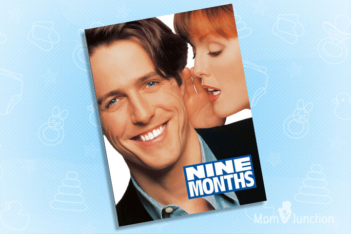 Pregnancy Movies - Nine Months