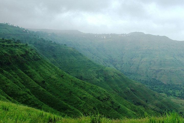 Panchgani Pictures - Pune