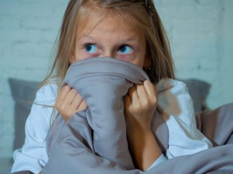 Panic Attacks In Children: Types, Symptoms, And Remedies